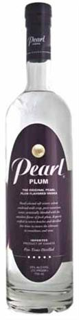 Pearl Vodka Plum